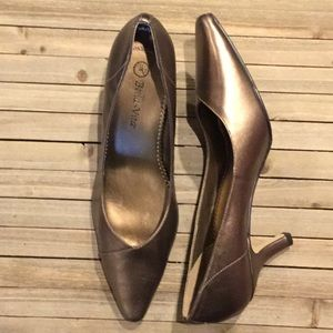 New Bella Vita Heel Us 11 ww
